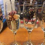 Beautifully designed glasses for any occasion!